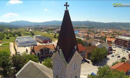 Obavijest svim župama na području Biskupske konferencije Bosne i Hercegovine