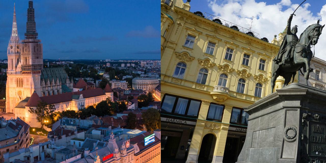 ZAGREB: Tijekom noći još nekoliko manjih potresa, djevojčica (15) i dalje kritično