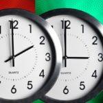 Noćas se pomiče sat: U dva sata ujutro kazaljke se pomiču na tri