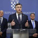 U Hrvatskoj od ponedjeljka obustava nastave u školama i fakultetima