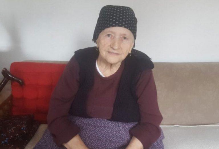 Baka Ljubica ima 110 unuka, praunuka i čukununuka