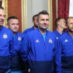 ŠOK U DINAMU – Dinamo otpustio cijeli stručni stožer
