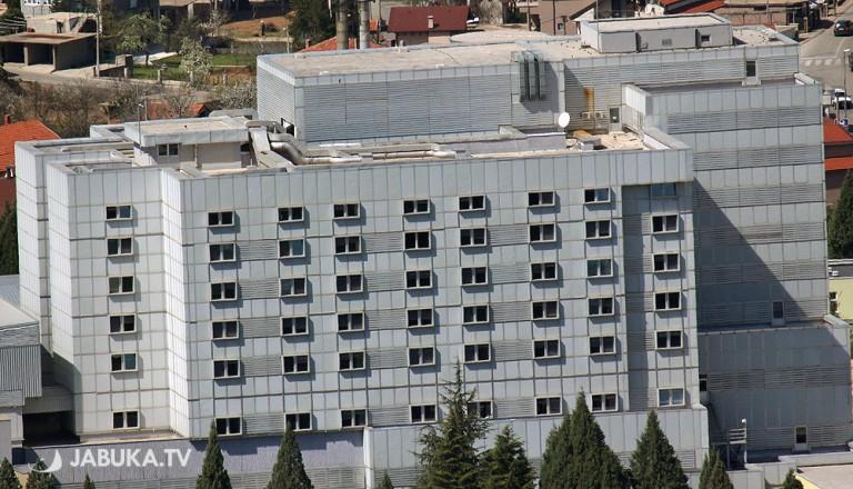 Zabranjeni posjeti bolnicama u HNŽ-u