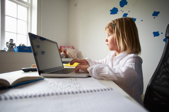 Obavijest za roditelje i učenike o početku online nastave u ŽZH