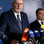 Ministar Božinović: Ipak nema samoizolacije za građane BiH i Srbije u Hrvatskoj