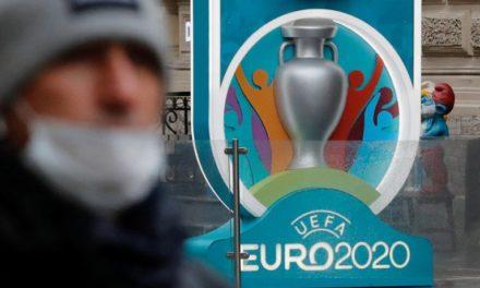 Odgađa se Europsko prvenstvo u nogometu