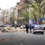 Petnaestogodišnje dijete prva žrtva potresa u Zagrebu