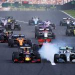 Odgođene još tri utrke, Formule 1 nema najmanje do lipnja