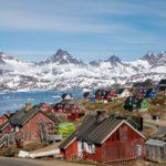 Nestanak leda na Grenlandu i Antarktici ubrzava se