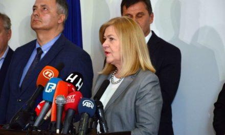Milićević: Slijede prve mjere za ublažavanje posljedica na gospodarstvo