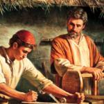 Dan je očeva i blagdan svetog Josipa: Tate, čestitamo vam!