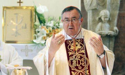 Kardinal Puljić: Vrata naših crkava ostaju otvorena