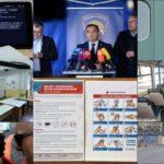 Prvi smrtni slučaj od koronavirusa u Hrvatskoj