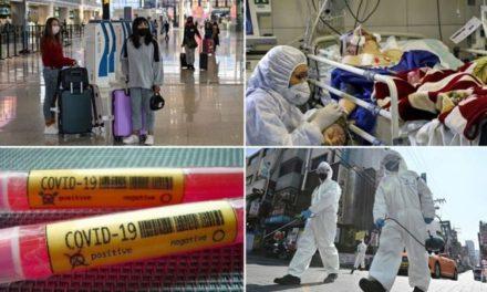 SITUACIJA U ITALIJI SVE TEŽA: U posljednja 24 sata zabilježen najveći broj umrlih od koronavirusa dosad, više ih je nego u istom razdoblju u Kini