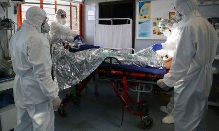 Najveća stopa smrtnosti u Belgiji i Španjolskoj, BiH na začelju europske liste