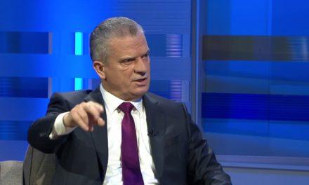 RADONČIĆ: Ne možemo prihvatiti 10.000 ilegalnih migranata, nećemo dozvoliti da teret padne na bošnjačke ŽUPANIJE