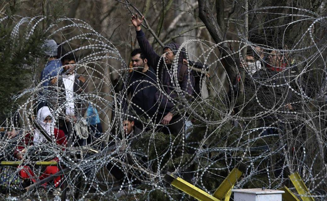 Novi stav EU prema izbjeglicama: Sva pomoć Grčkoj u obrani vanjske granice