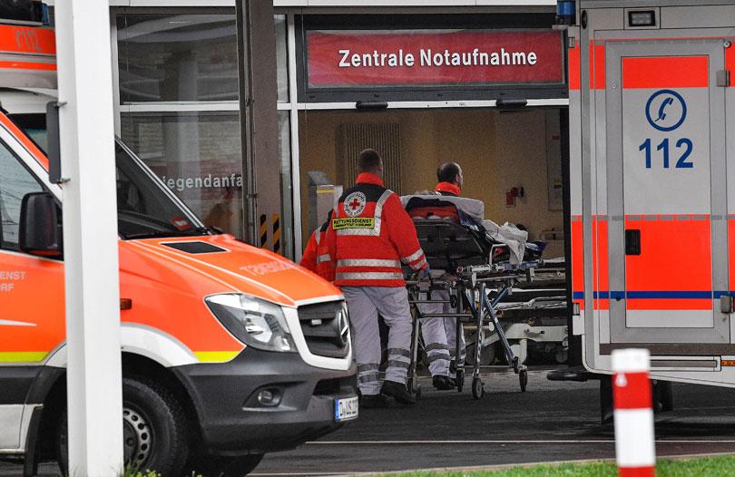 Zašto je u Njemačkoj tako malo umrlih od koronavirusa?