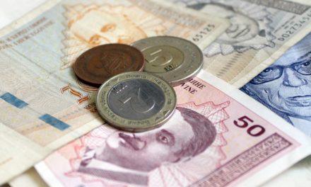 U MORU UPUTA STIGLA JOŠ JEDNA: Izbjegavajte plaćanje novčanicama zbog prijenosa koronavorusa