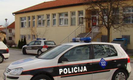 Građani poštuju samoizolaciju, ali i policijski sat, zabilježena dva kršenja u Širokom Brijegu