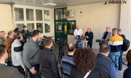 Mostar: Nulti pacijent se još ne zna, 436 osoba u samoizolaciji