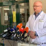 HNŽ ima najviše zaraženih koronavirusom, a nema dovoljno opreme