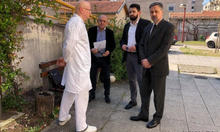 Prvozaraženi pacijent u Mostaru u teškom stanju, potvrđeno pet novih slučajeva koronavirusa u Konjicu