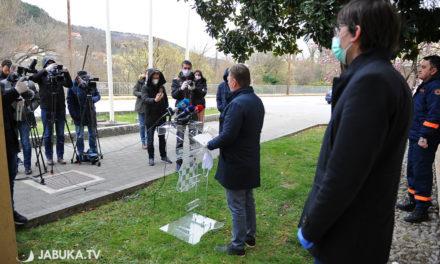 Stigla su četiri negativna nalaza testiranih iz Zapadnohercegovačke županije, čekaju se još tri