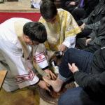 VATIKAN: Za Uskrs neće biti ni pranja nogu ni procesije