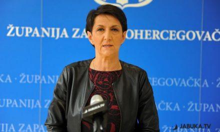 Mikulić: Molimo sve za strpljenje, alternativa je platforma Sveučilišta u Mostaru