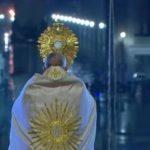 "Papin blagoslov ""Urbi et Orbi"" u borbi protiv koronavirusa"