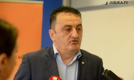 Krizni stožer ŽZH: Nema otkazivanja nastave, zabranit će se javna okupljanja