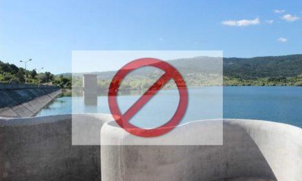 VODOVOD POSUŠJE: Zabrana pecanja, kampiranja i ostalih aktivnosti na jezeru Tribistovo