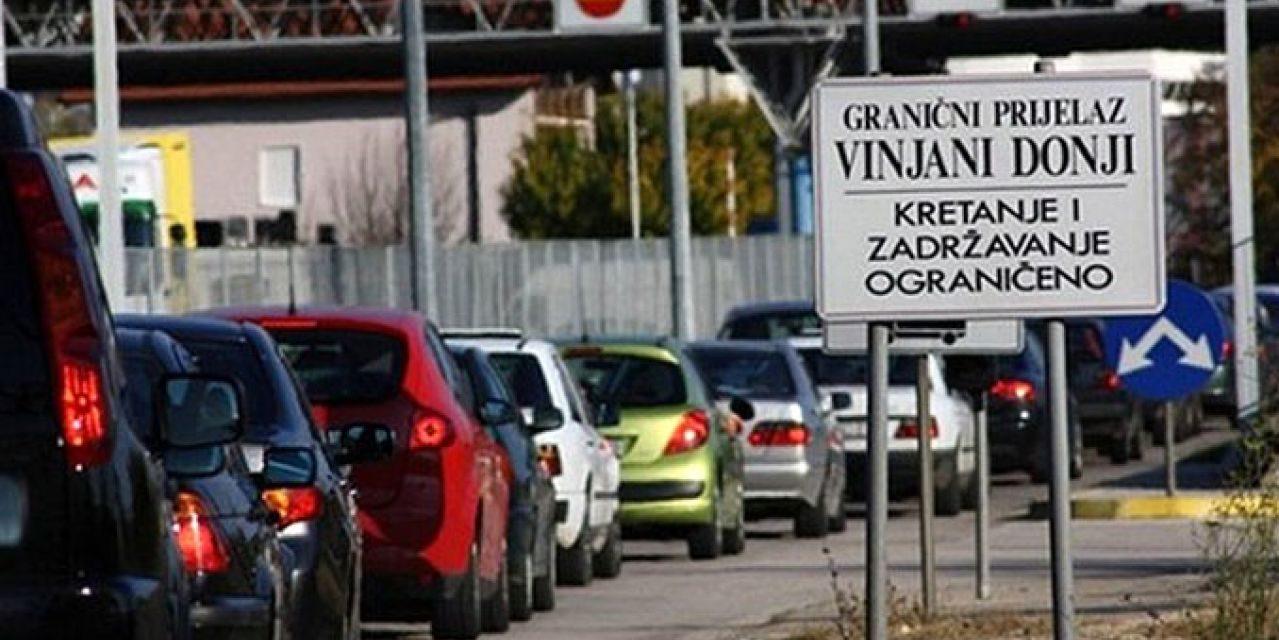 Nove mjere na granicama BiH: Kako i za koga se uvode mjere samoizolacije