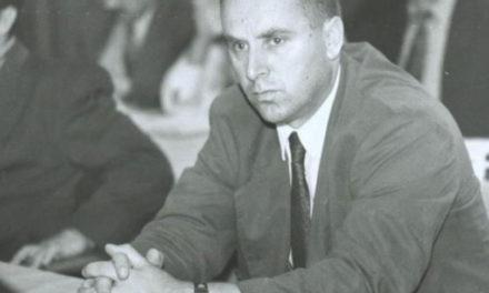 Godišnjica smrti generala HVO-a Vlade Šantića