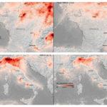 Blokada zbog koronavirusa očistila zrak nad Europom