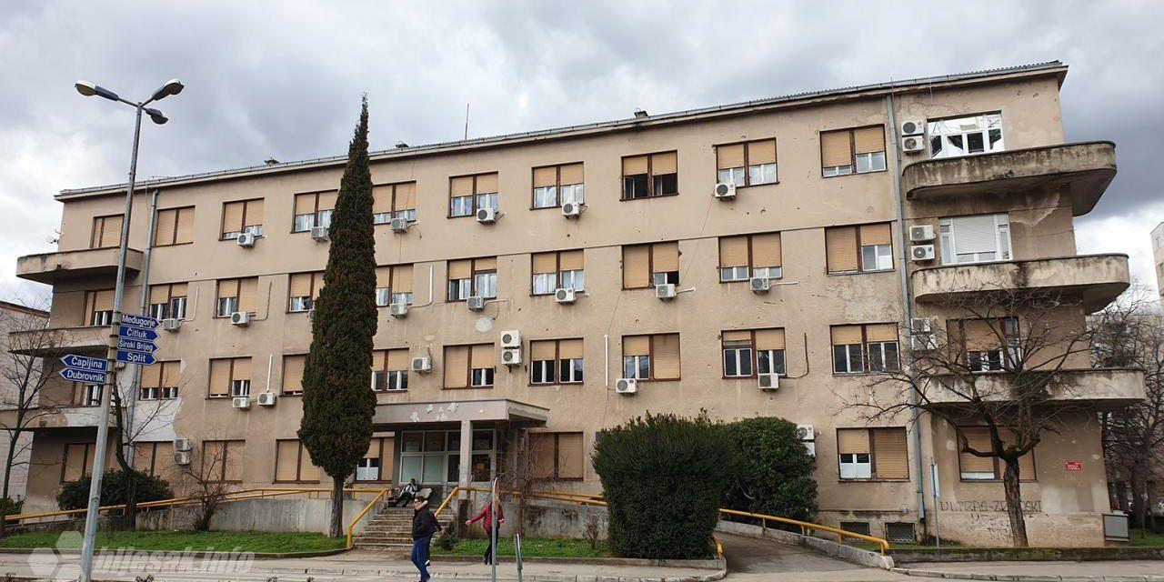 MLAĐI MUŠKARAC: Sumnja na koronavirus u Tomislavgradu