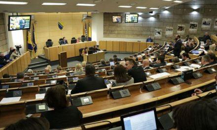 Klub zastupnika HDZ BiH – HNS inzistira na održavanju sjednice Zastupničkog doma PFBiH