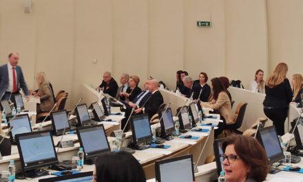 Zastupnici HDZ-a BiH i SNSD napustili sjednicu nakon izbora novih članova SIP-a