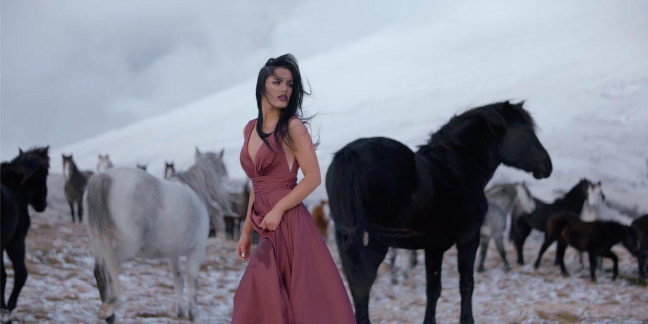 Prekrasni prizori Livanjskog polja u spotu Ivana Zaka