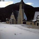 PROHLADNO U POSUŠJU: Sunčano jutro na +1, snijeg na Zavelimu i Blidinju