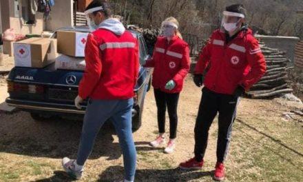 Crveni križ: Istinska snaga humanosti