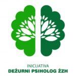 "Psiholozi u okviru inicijative ""Dežurni psiholog ŽZH"" izradili prigodne letke"