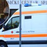 Ravnatelj KBC-a Split oduševio sve: vozač odbio prevesti pacijenta sa sumnjom na koronavirus, za volan vozila Hitne sjeo dr. Julije Meštrović !