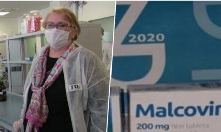 PRVI U BIH: Od danas na tržištu lijek iz BiH za liječenja koronavirusa – Malcovir®