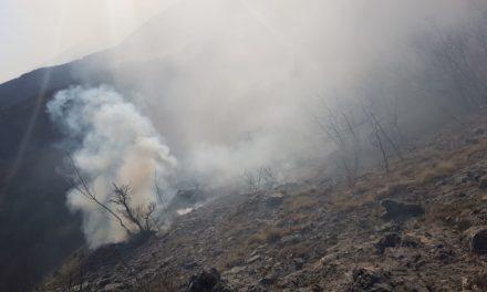 Upozorenje građanima u ŽZH: Zbog izazivanja požara možete kazneno odgovarati
