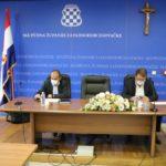 Održan sastanak Vijeća za razvojno planiranje i upravljanje razvojem ŽZH
