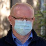 Dr. Arapović: Treba pojačavati mjere da bi zaštitili općine koje zasad nemaju zaraženih