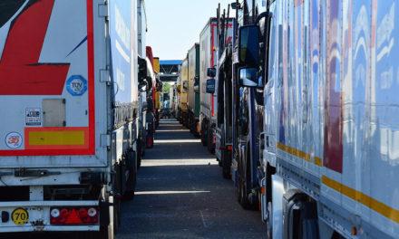 Novosti za vozače kamiona pri ulasku u Sloveniju