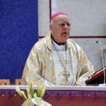 Biskup Perić: Zbog korone se tresemo, a 50 milijuna djece koje ubiju kroz pobačaj godišnje ne spominjemo